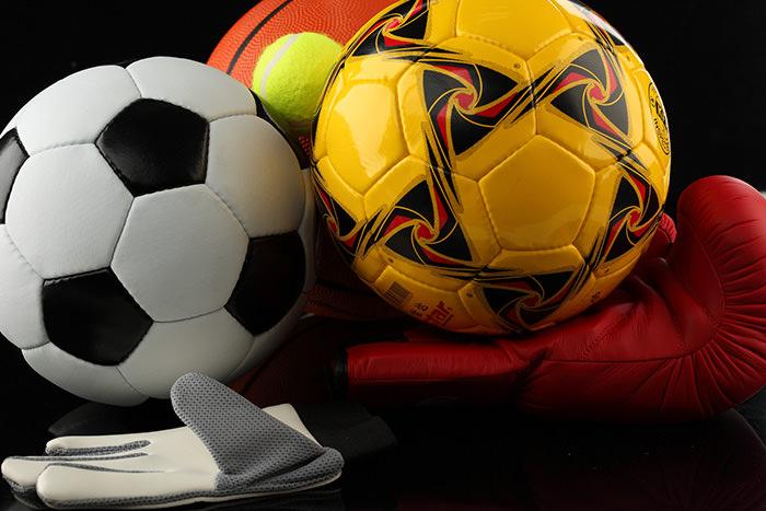 deportistas y lesiones