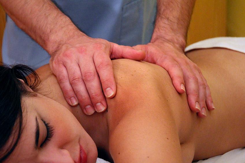 Fisioterapia manual
