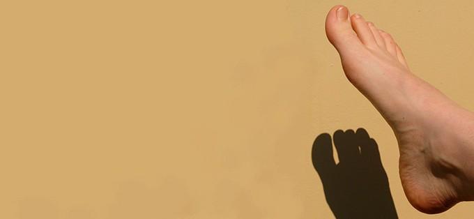Estiramientos para el pie y tobillos