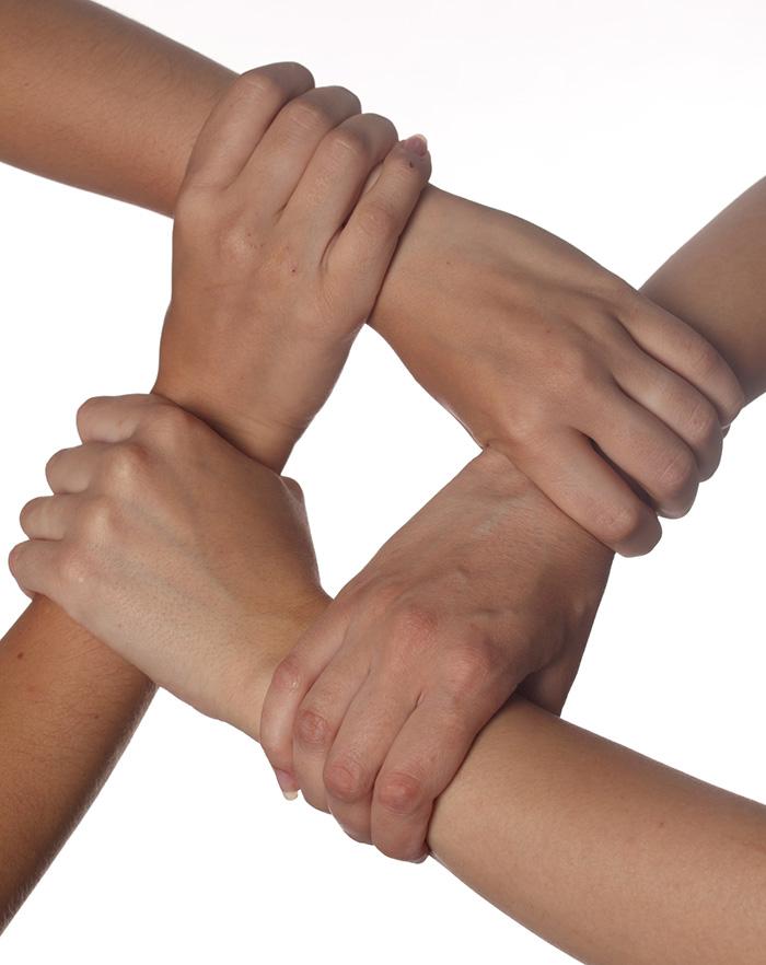 fisio para colectivos, vecinos y empresas