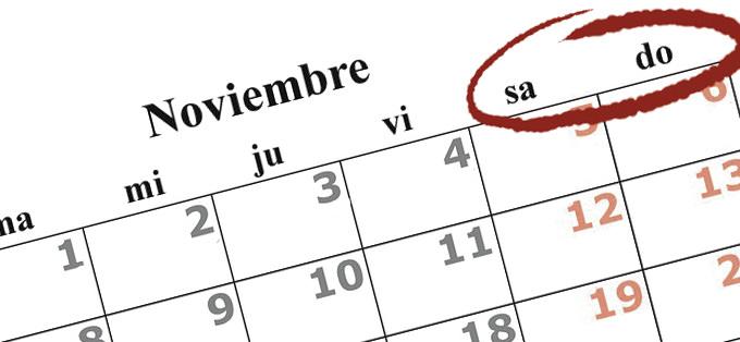 Fisioterapia En Fines De Semana En Madrid