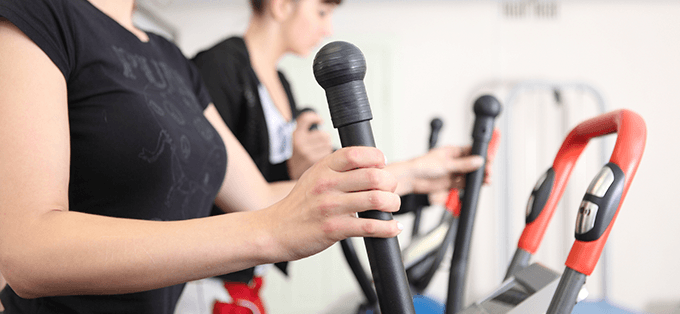 FEBRERO: ¿El ejercicio es saludable? pero si genera lesiones