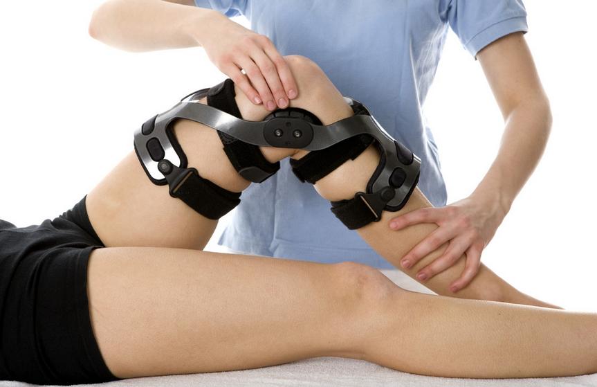 rehabilitacion de rodilla